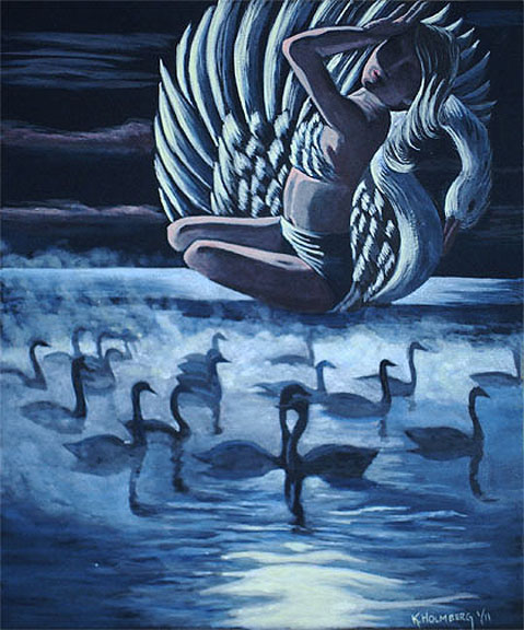 SwanWS