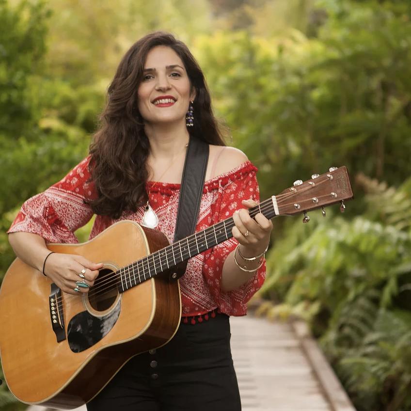 Adrienne Mehri Shamszad