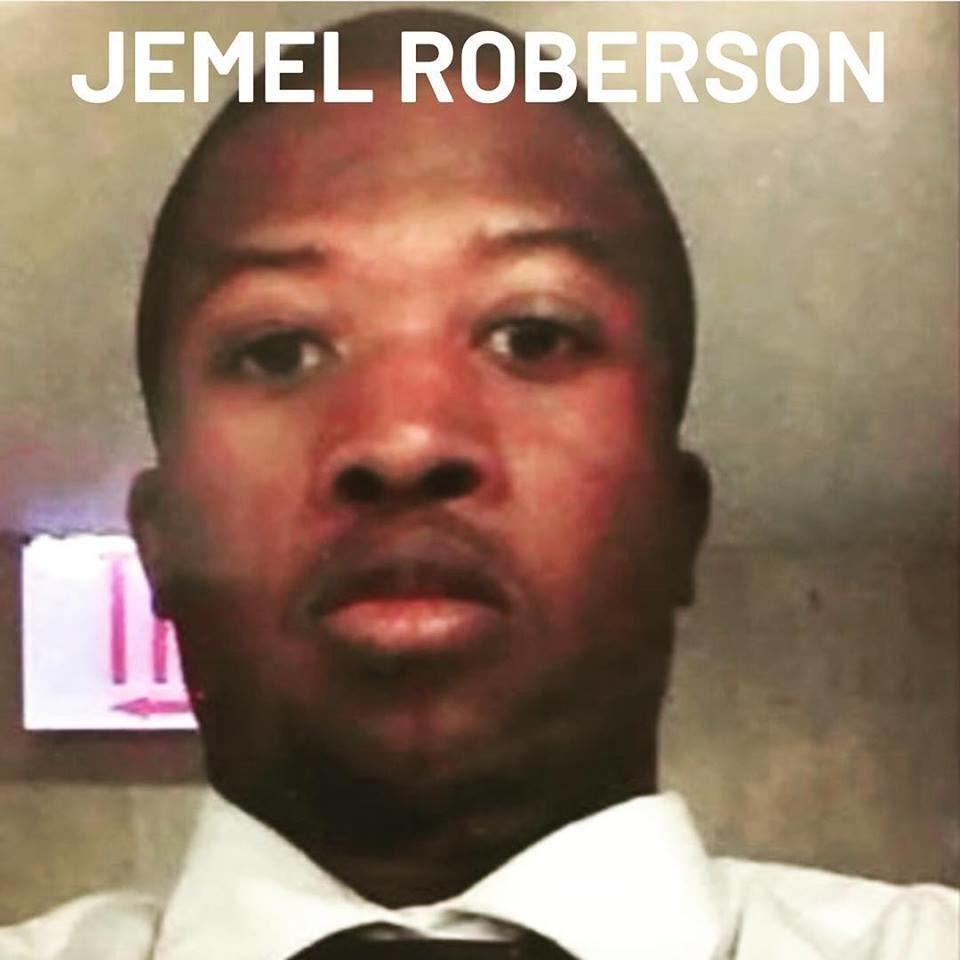 Jemel Roberson